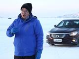 吴松:传祺让世界重新认识中国汽车品牌
